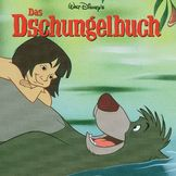 Das Dschungelbuch, Das Dschungelbuch Original Soundtrack, 00094635322927