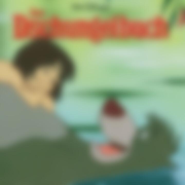 Das Dschungelbuch: OST/Various