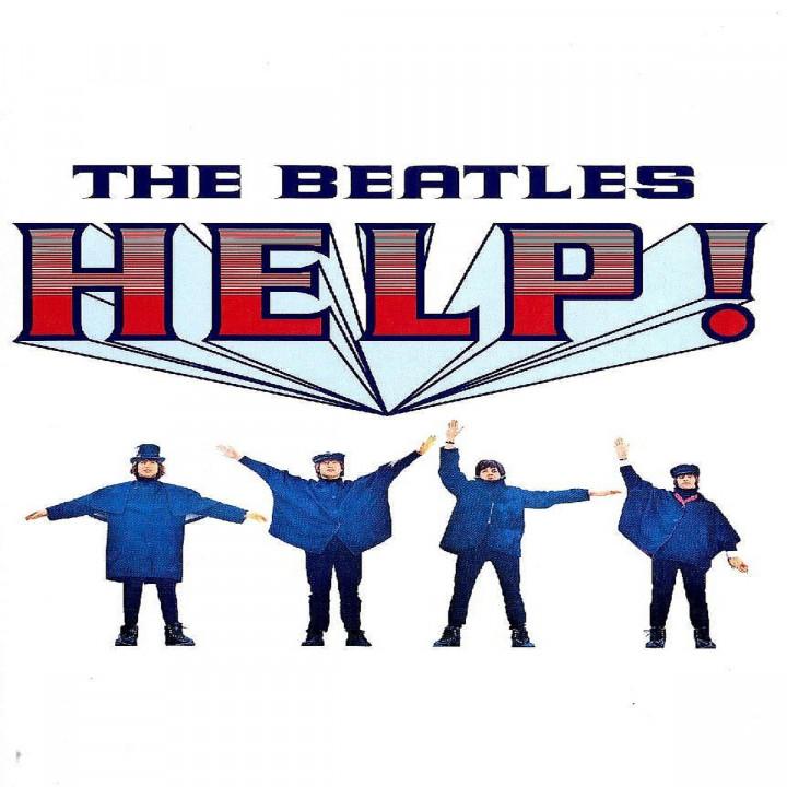Help! (The Movie)-Standard Ed.: Beatles,The
