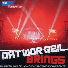 Brings, Dat wor geil - 20 Jahre Brings Musik, 05099973068624