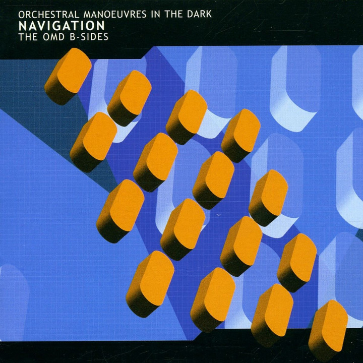 Navigation-The OMD B Sides: OMD