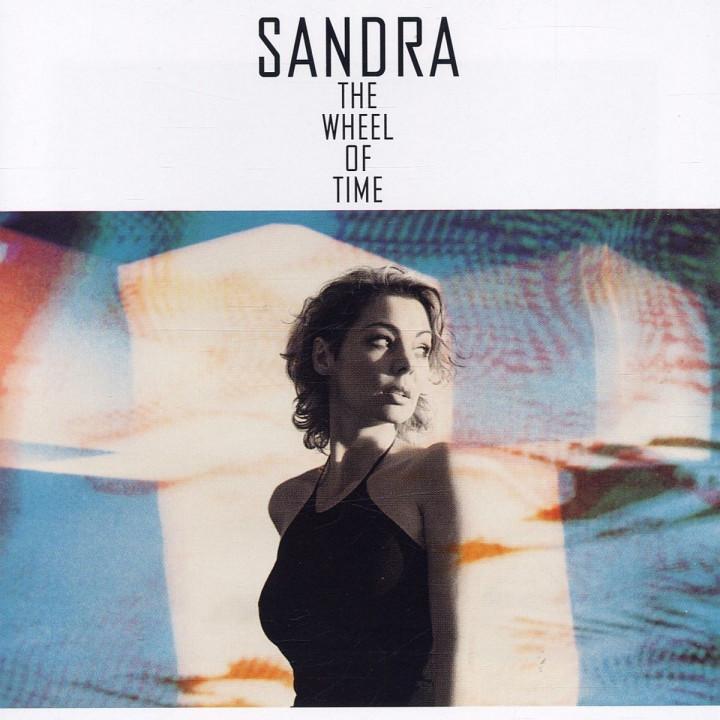 Wheel Of Time: Sandra