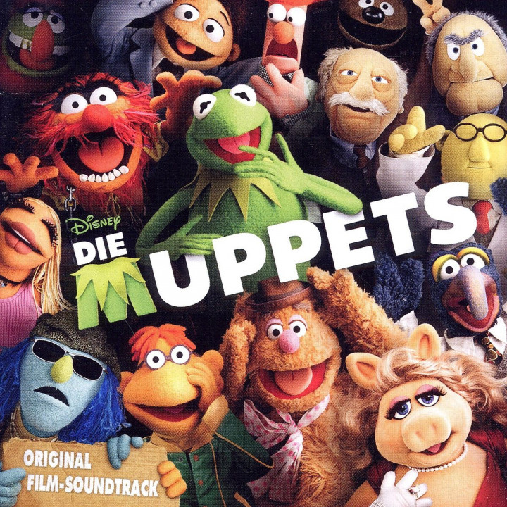 Die Muppets (Original Film-Soundtrack): OST/Various