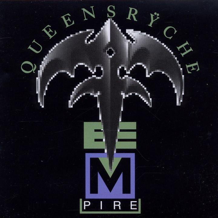Empire-20th Anniversary Edit: Queensryche