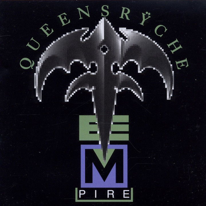 Empire-20th Anniversary Edit: Queensryche