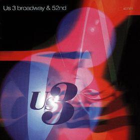 US3, Broadway & 52nd, 00724383002726
