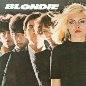 Blondie, Blondie, 00724353359621