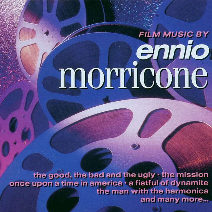The Film Music: Morricone,Ennio