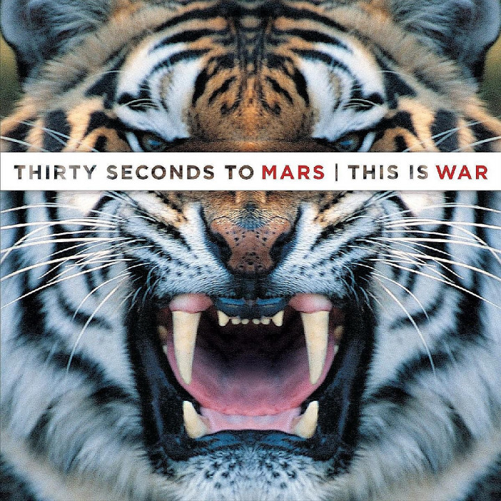 This Is War: 30 Seconds To Mars