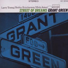 Blue Note Rudy Van Gelder Remasters, Street Of Dreams, 05099926514222
