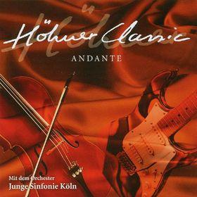 Höhner, Classic Andante, 00724359382128