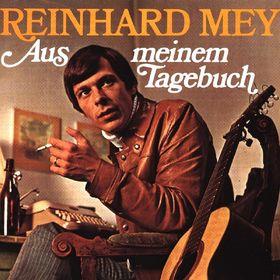 Reinhard Mey, Aus meinem Tagebuch, 00724382211129