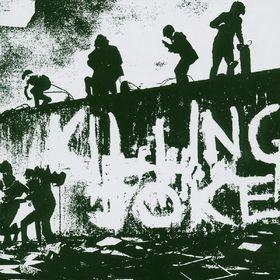 Killing Joke, Killing Joke, 00094631221620
