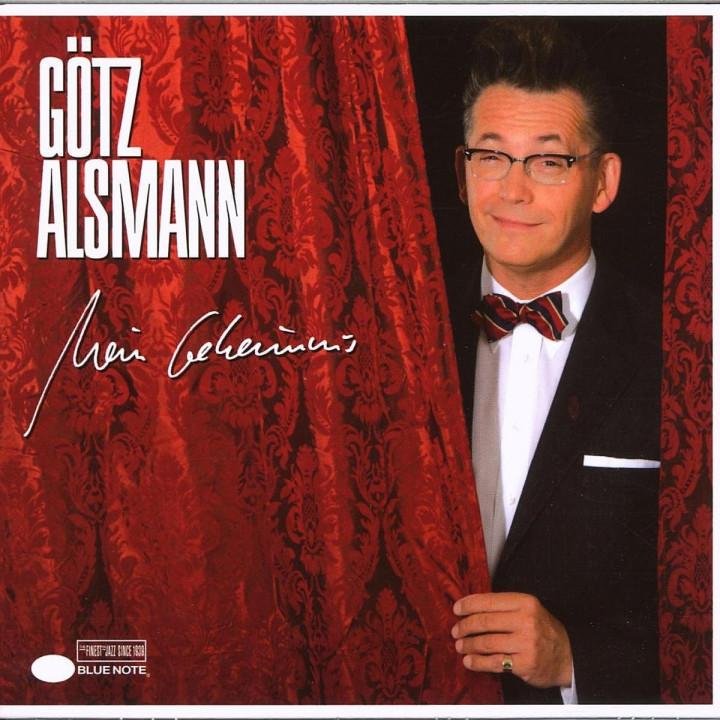 Mein Geheimnis: Alsmann,Götz