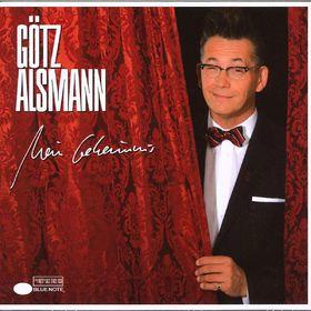 Götz Alsmann, Mein Geheimnis, 00094639273027