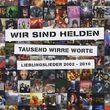 Wir Sind Helden, Tausend Wirre Worte-Lieblingslieder 2002-2010: Wir Sind Helden, 05099994892123
