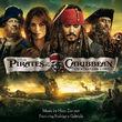 Hans Zimmer, Pirates of the Caribbean: On Stranger Tides, 05099909792524