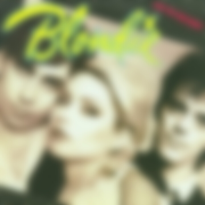 Eat To The Beat: Blondie