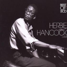 Herbie Hancock, 3CD Best Of, 05099996530528
