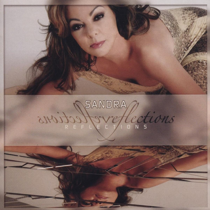 Reflections-The Reproduced Hits: Sandra