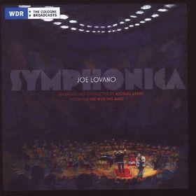 Joe Lovano, Symphonica, 05099922622525