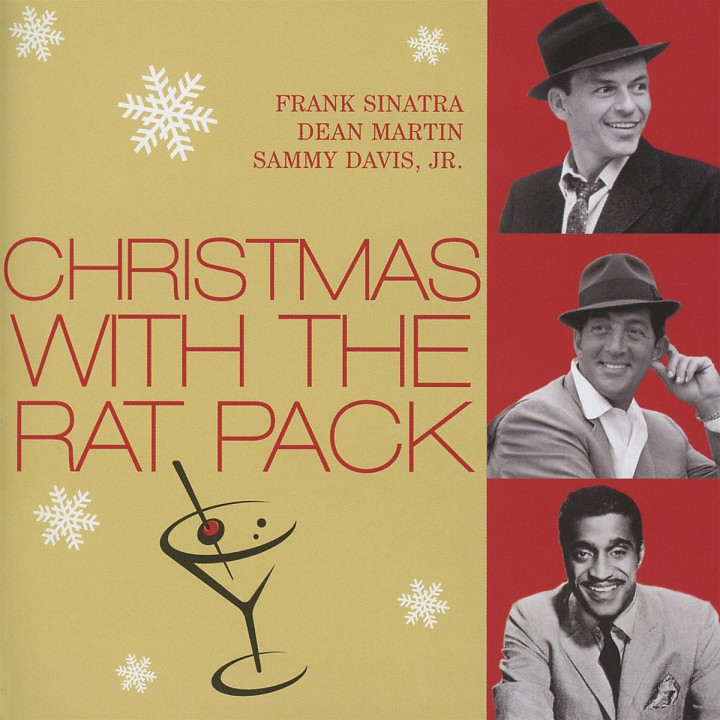 Christmas With The Rat Pack: Rat Pack,The