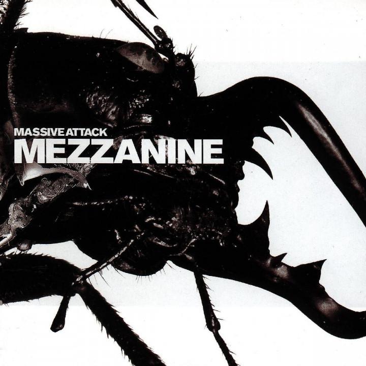 Mezzanine: Massive Attack