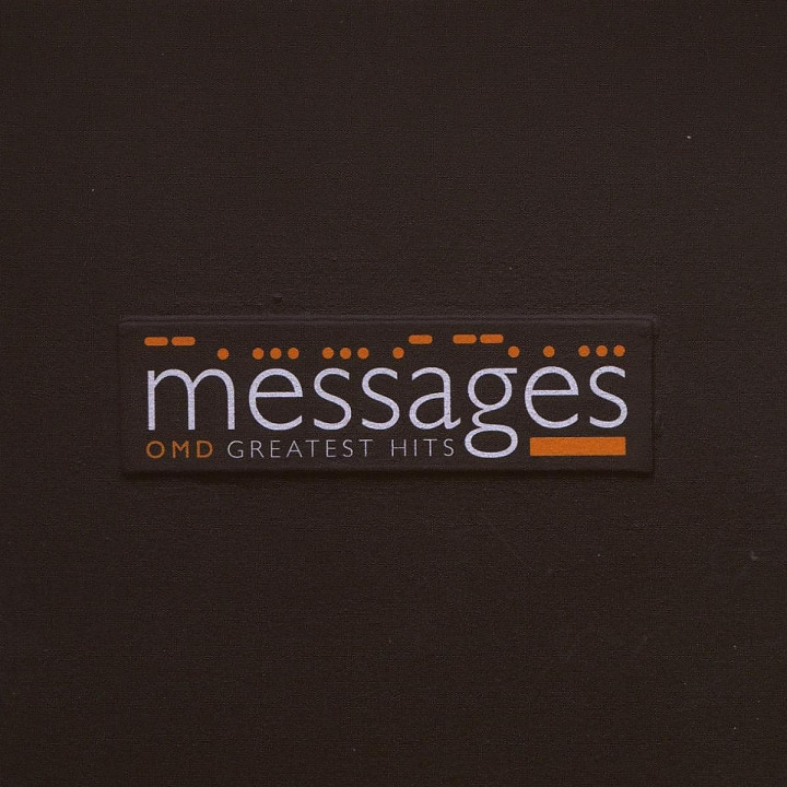 Messages-Greatest Hits: OMD