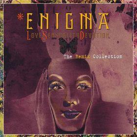 Enigma, Lsd - Love Sensuality Devotion, 00724381118320