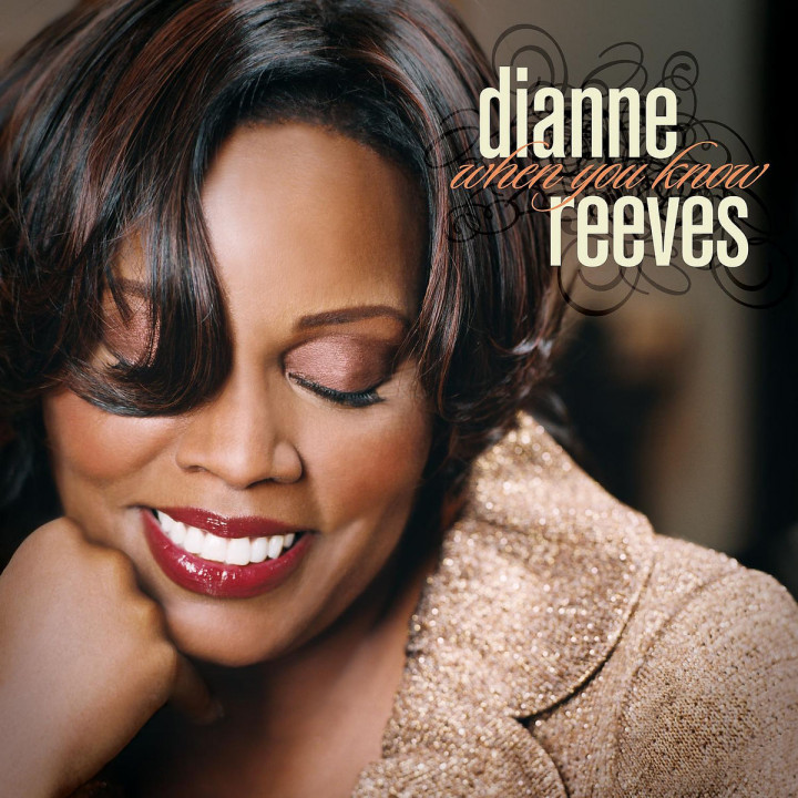 When You Know: Reeves,Dianne