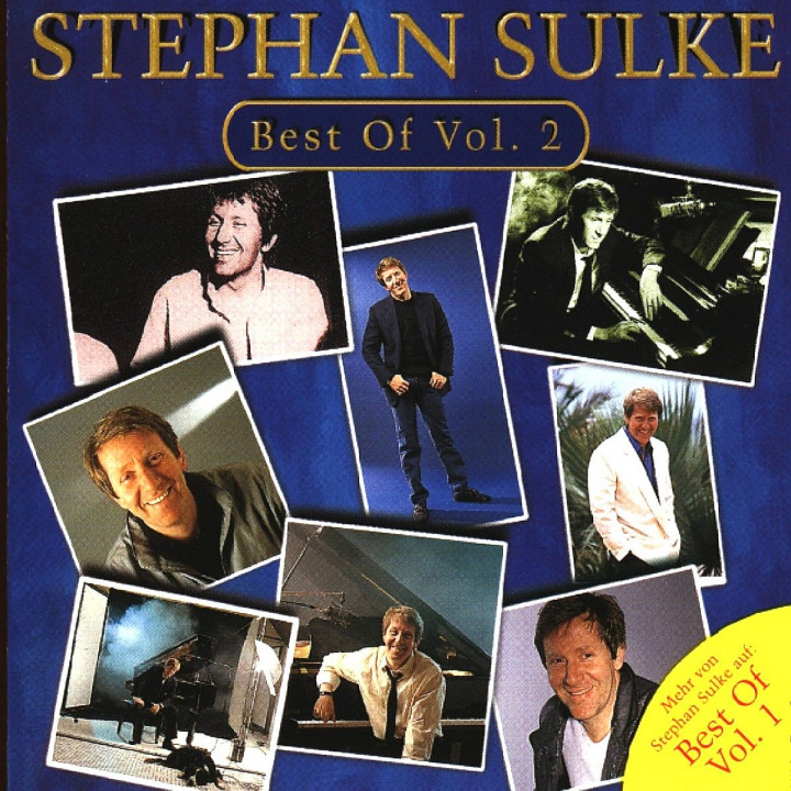 Best Of Vol.2: Sulke,Stephan