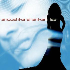 Anoushka Shankar, Rise, 00724358029529