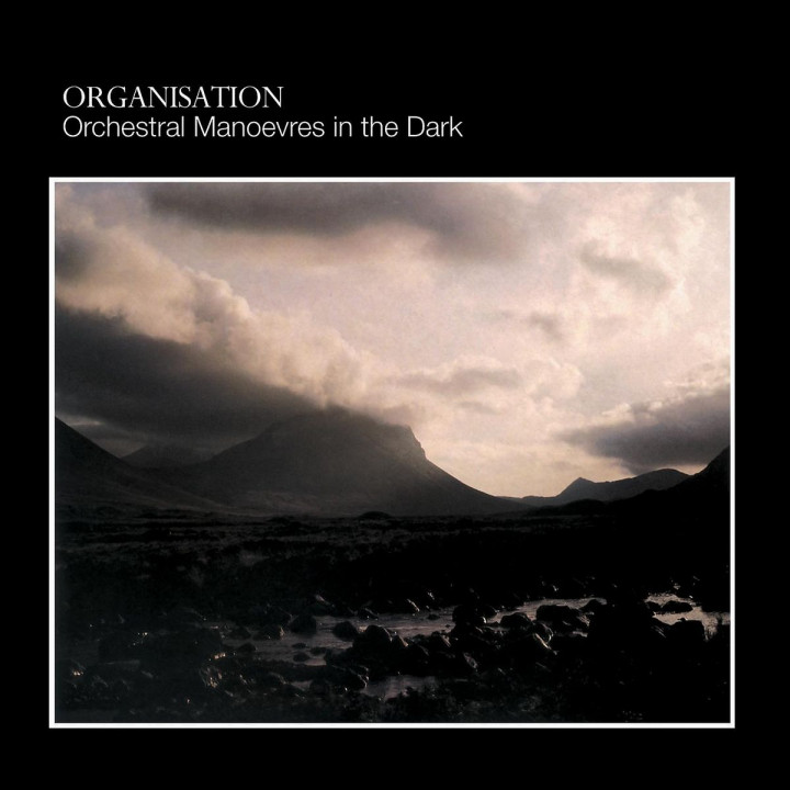 Organisation-Remastered: OMD