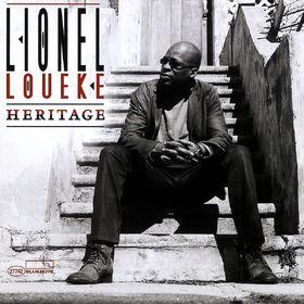 Lionel Loueke, Heritage, 05099932774221