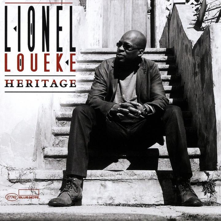 Heritage: Loueke,Lionel