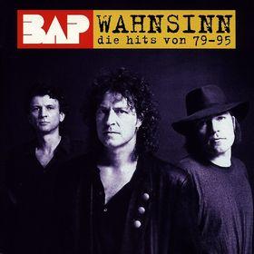 Niedeckens BAP, Wahnsinn - Die Hits von '79 bis '95, 00724383608027
