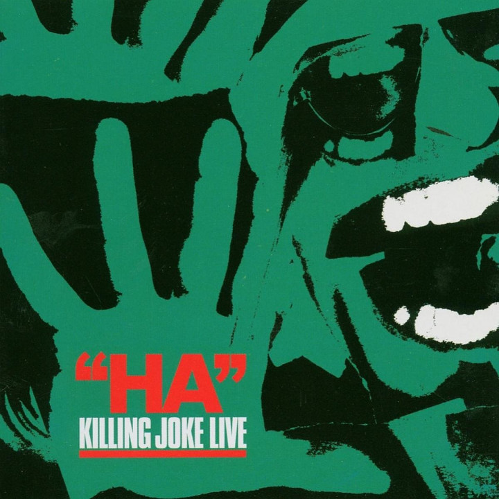 Ha!: Killing Joke