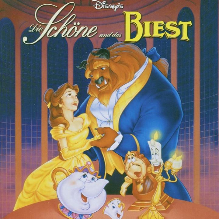 Die Schöne Und Das Biest: OST/Various