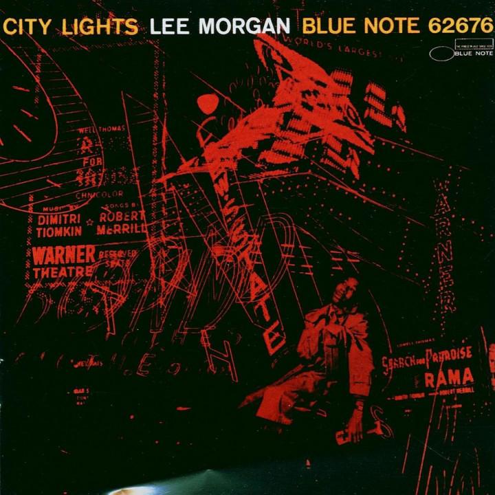 City Lights-RVG: Morgan,Lee