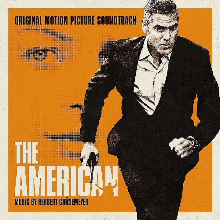The American: OST/Herbert Grönemeyer