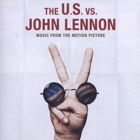 John Lennon, The U.S.Vs.John Lennon: Lennon,John, 00094637491225