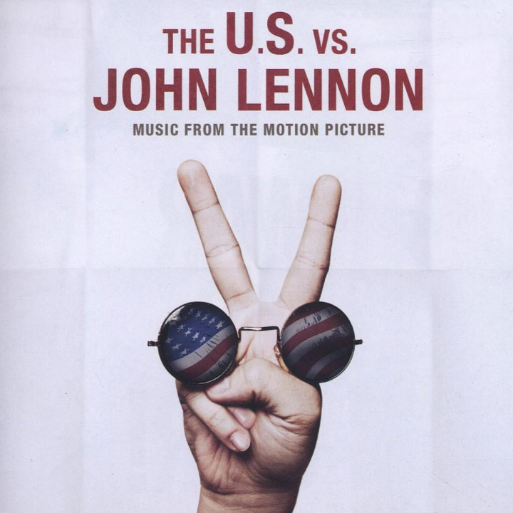 The U.S.Vs.John Lennon: Lennon,John