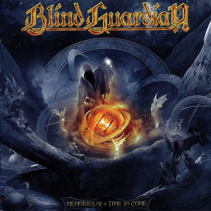 Memories Of A Time To Come: Blind Guardian