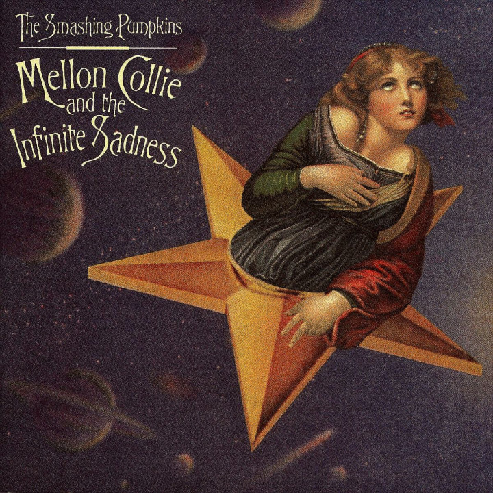 Mellon Collie+Infinite Sadness: Smashing Pumpkins,The
