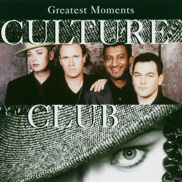 Greatest Moments: Culture Club