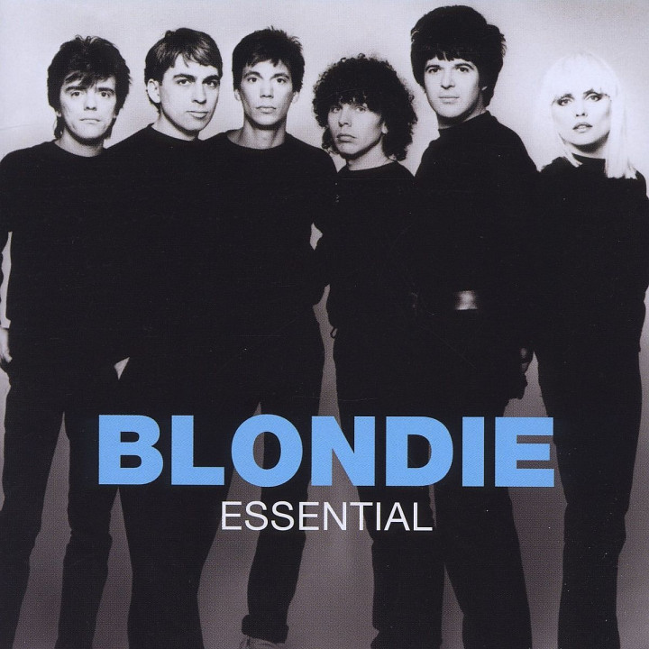 Essential: Blondie