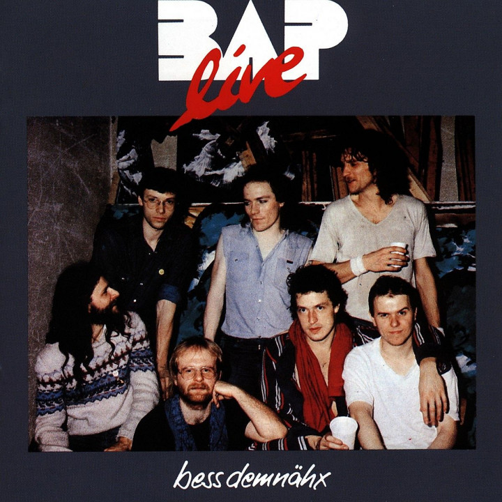 BAP Live-Bess Demnaehx: BAP
