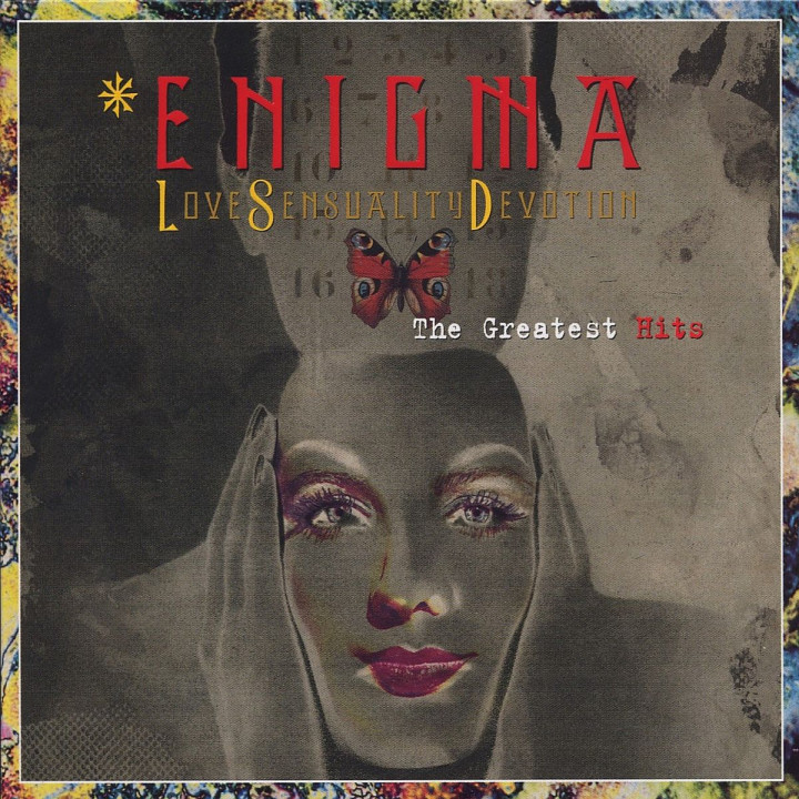 LSD-Love Sensuality Devotion: Enigma