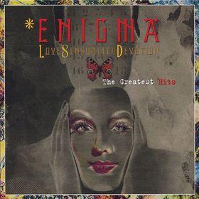 Enigma, LSD-Love Sensuality Devotion: Enigma, 00724381106020