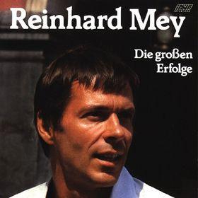 Reinhard Mey, Die großen Erfolge, 00724382201021